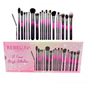21pc Brush Collection