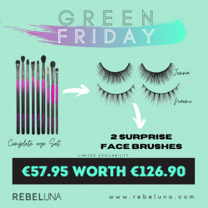 Green Friday Bundle 5