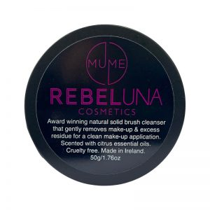 Rebeluna X MuMe Brush Cleanser