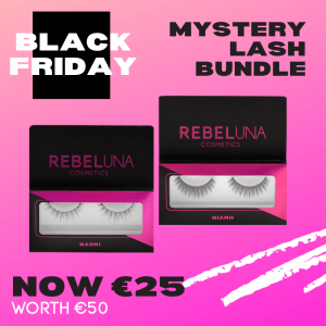 Rebeluna Lash Mystery Box