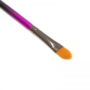 R07 Flat Concealer Brush