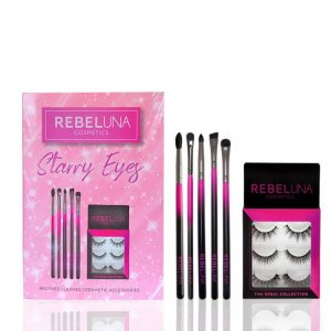 Starry Eyes Brush Set