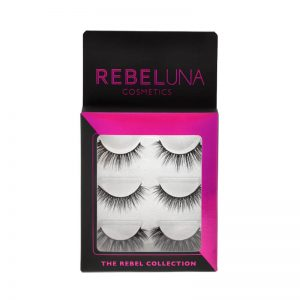 The Rebel Lash Collection