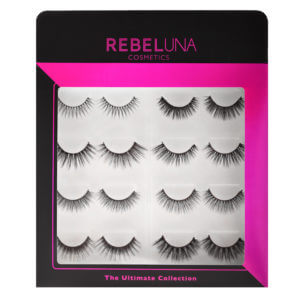 The Ultimate Lash Collection