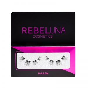 Karen Luxury Cluster Lashes