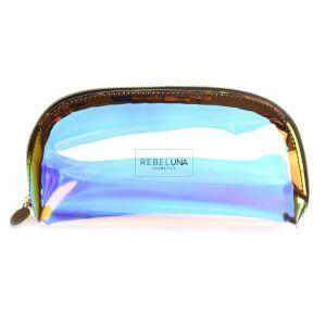 Holographic Make Up Bag